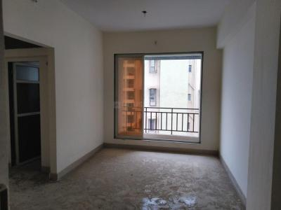 Gallery Cover Image of 450 Sq.ft 1 RK Apartment for buy in Dombivli West for 2850000