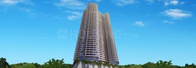 Gallery Cover Image of 1090 Sq.ft 2 BHK Apartment for rent in JP Decks, Malad East for 45000