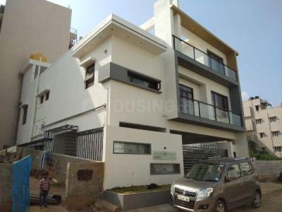 Gallery Cover Image of 2000 Sq.ft 2 BHK Independent House for rent in Annapurneshwari Nagar for 300000