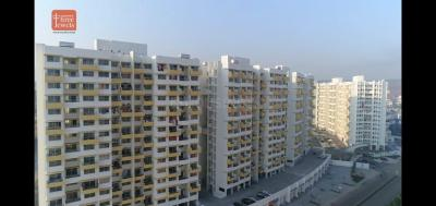 Gallery Cover Image of 1500 Sq.ft 3 BHK Apartment for buy in Three Jewels, Kondhwa Budruk for 8000000