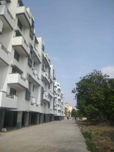 Gallery Cover Image of 600 Sq.ft 1 BHK Apartment for rent in Hadapsar for 10500