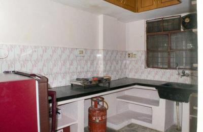 Kitchen Image of 001 Krishna Villa Apartment in JP Nagar