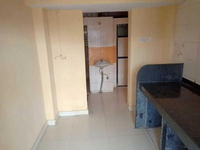 Gallery Cover Image of 610 Sq.ft 1 BHK Apartment for rent in Mulund East for 27000