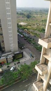 Gallery Cover Image of 720 Sq.ft 1 BHK Apartment for rent in Lodha Lakeshore Greens, Palava Phase 2 Khoni, Beyond Thane for 8000