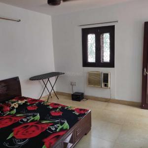 Gallery Cover Image of 800 Sq.ft 1 RK Apartment for rent in PT and DD Block RWA Kalkaji, Kalkaji for 19000