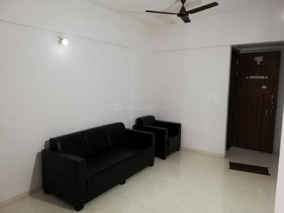 Gallery Cover Image of 1040 Sq.ft 2 BHK Apartment for buy in  Green Spirit, Thergaon for 6800000