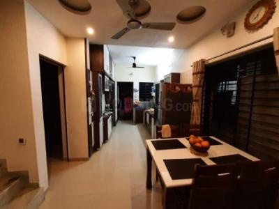 Gallery Cover Image of 1350 Sq.ft 3 BHK Villa for buy in Sargasan for 15500000