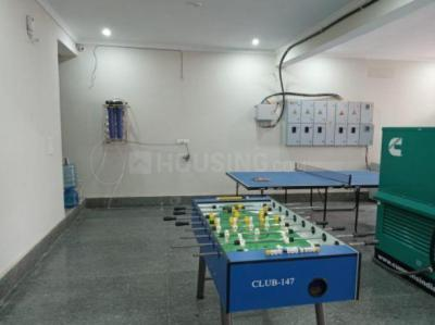 Playing Area Image of Magnum PG in Palam Vihar Extension