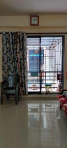 Gallery Cover Image of 637 Sq.ft 1 BHK Apartment for buy in Prayag Gurudarshan, Vichumbe for 3500000