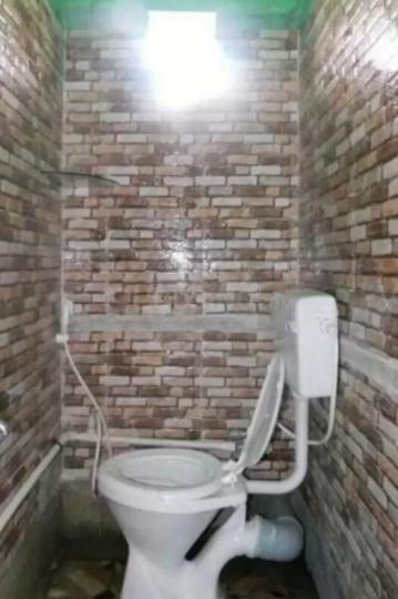 Common Bathroom Image of Sweet Home Girls PG in Phool Bagan