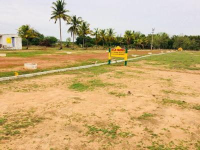 Gallery Cover Image of  Sq.ft Residential Plot for buy in Redhills for 630000