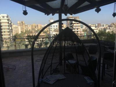 Gallery Cover Image of 4500 Sq.ft 4 BHK Apartment for rent in Khar Danda for 450000