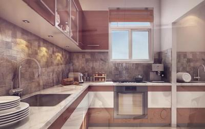 Gallery Cover Image of 1144 Sq.ft 2 BHK Apartment for buy in Krishna Reddy Pet for 3432000