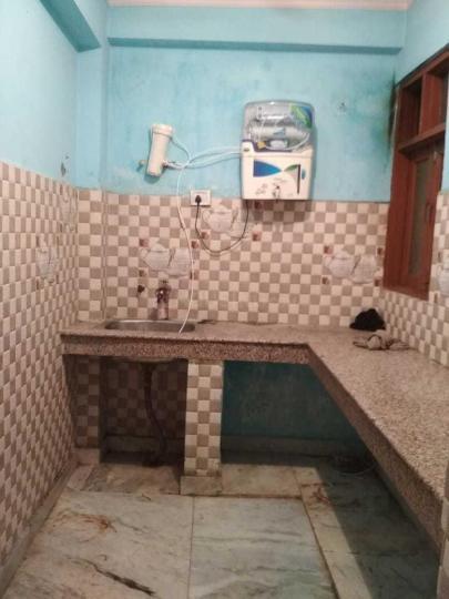 Kitchen Image of PG 4040066 Jamia Nagar in Jamia Nagar