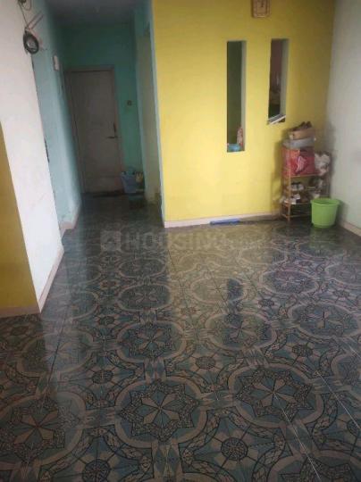 Hall Image of No Brokerage Vacancy In 2bhk Flat In Prime Location In Koparkhairne in Kopar Khairane