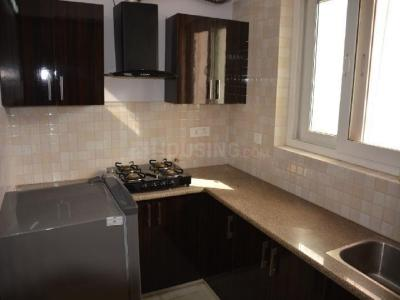 Gallery Cover Image of 1200 Sq.ft 2 BHK Apartment for rent in Sector 45 for 25000