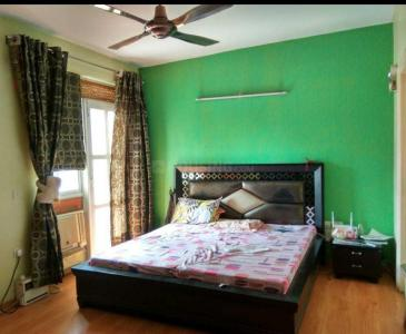 Gallery Cover Image of 2500 Sq.ft 3 BHK Independent Floor for rent in Palam Vihar for 35000