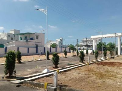 2400 Sq.ft Residential Plot for Sale in Thindal, Erode