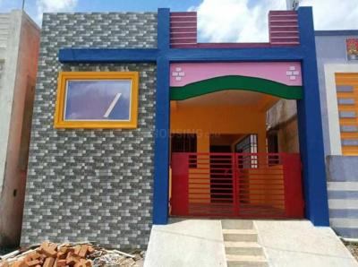 Gallery Cover Image of 550 Sq.ft 1 BHK Independent House for buy in Vandalur for 3000000