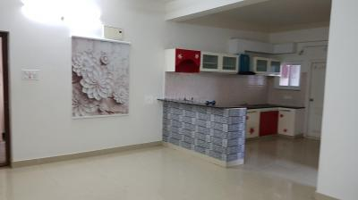 Gallery Cover Image of 1575 Sq.ft 3 BHK Apartment for rent in Bachupally for 16000