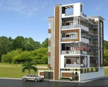 Gallery Cover Image of 8600 Sq.ft 10 BHK Independent Floor for buy in Kasturi Nagar for 65000000