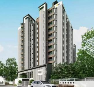 Gallery Cover Image of 1527 Sq.ft 3 BHK Apartment for buy in DRA Ascot, Adambakkam for 11597565