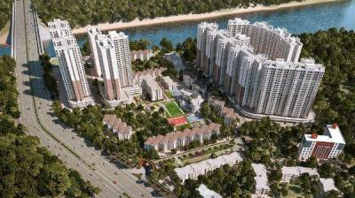 Gallery Cover Image of 980 Sq.ft 2 BHK Apartment for buy in Dombivli East for 5900000