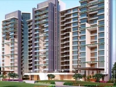 Gallery Cover Image of 1500 Sq.ft 3 BHK Apartment for buy in Unique Shanti The Address, Mira Road East for 12150000