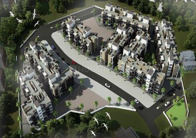 Gallery Cover Image of 880 Sq.ft 2 BHK Apartment for buy in Panvel for 3480000