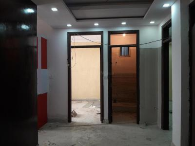Gallery Cover Image of 840 Sq.ft 3 BHK Apartment for buy in Jamia Nagar for 2800000
