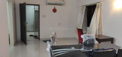 Gallery Cover Image of 1100 Sq.ft 3 BHK Apartment for rent in Jal Vayu Vihar, Powai for 70000