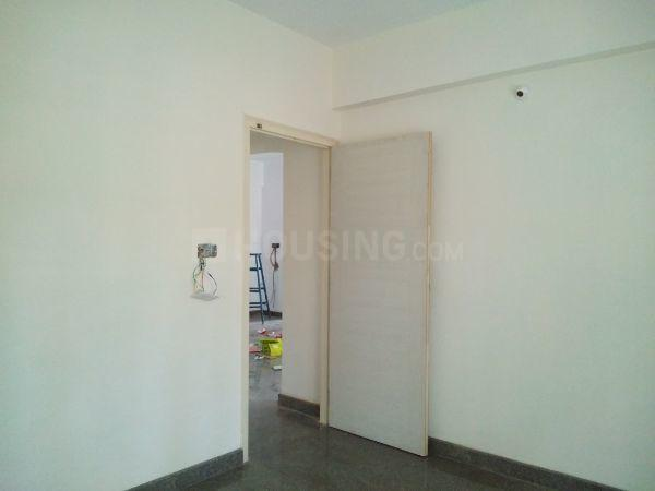 Living Room Image of 1300 Sq.ft 3 BHK Apartment for rent in Attiguppe for 25000