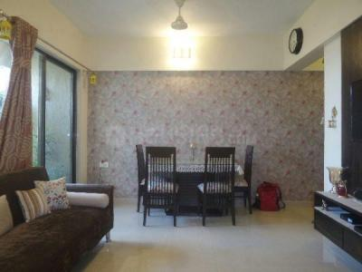 Gallery Cover Image of 1080 Sq.ft 2 BHK Apartment for buy in Kharghar for 11000000