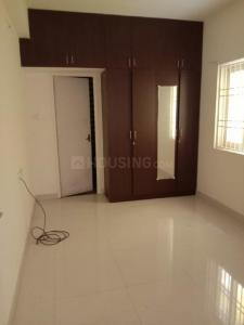 Gallery Cover Image of 1000 Sq.ft 1 BHK Apartment for rent in Perungudi for 13000