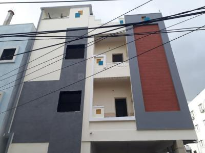 Gallery Cover Image of 1080 Sq.ft 2 BHK Independent House for buy in LB Nagar for 15500000