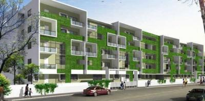 Gallery Cover Image of 1400 Sq.ft 2 BHK Apartment for rent in Kethana Eternal Blossom, Kadubeesanahalli for 30000