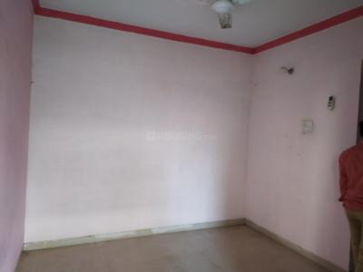 Gallery Cover Image of 645 Sq.ft 1 BHK Apartment for rent in Airoli for 20000