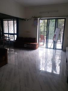 Gallery Cover Image of 1500 Sq.ft 3 BHK Apartment for rent in Kothrud for 27000