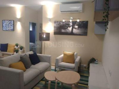Gallery Cover Image of 1333 Sq.ft 3 BHK Apartment for buy in Akshaya Today by Akshaya Homes, Kelambakkam for 6200000