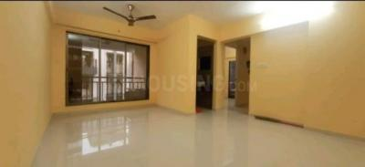 Gallery Cover Image of 1050 Sq.ft 2 BHK Apartment for rent in Shree Shree Vrushti, Kasarvadavali, Thane West for 20000