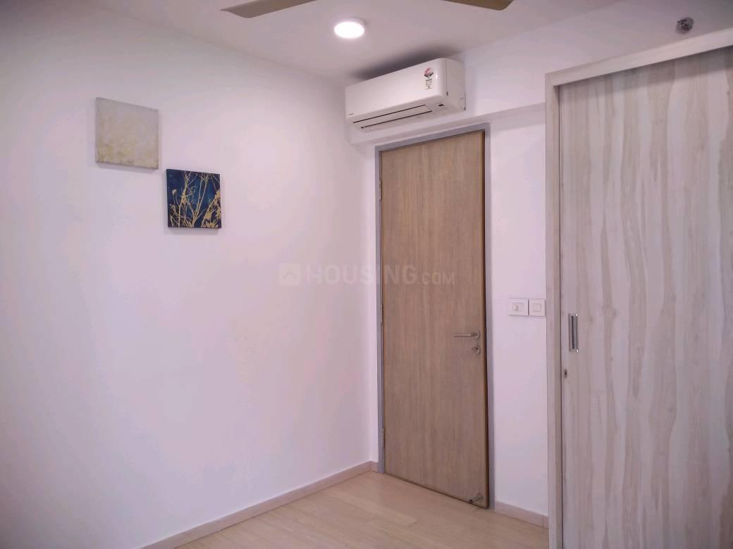 Bedroom Image of 1100 Sq.ft 3 BHK Apartment for rent in Sion for 80000