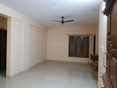 Gallery Cover Image of 1000 Sq.ft 3 BHK Apartment for rent in Jayanagar for 35000