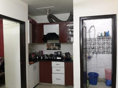 Gallery Cover Image of 450 Sq.ft 2 BHK Independent Floor for buy in Shastri Nagar for 3500000