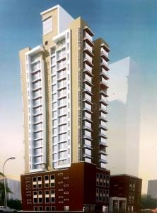 Gallery Cover Image of 1710 Sq.ft 3 BHK Apartment for buy in Byculla for 36000000