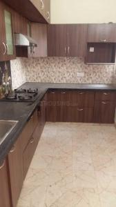 Gallery Cover Image of 1950 Sq.ft 3 BHK Apartment for rent in Sector 4 Dwarka for 30000