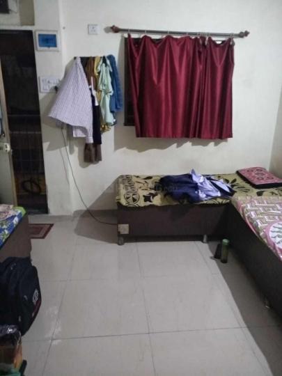 Bedroom Image of Ravi Accommodation in Powai