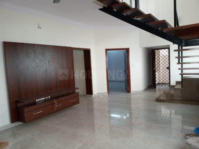 Gallery Cover Image of 1800 Sq.ft 3 BHK Independent House for buy in Judicial Layout for 20000000