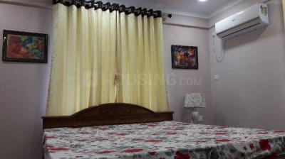 Gallery Cover Image of 1820 Sq.ft 3 BHK Apartment for rent in New Town for 50000