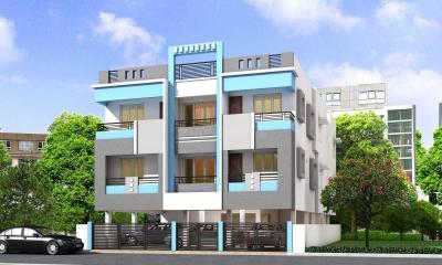 Gallery Cover Image of 728 Sq.ft 2 BHK Apartment for buy in Madipakkam for 4050000