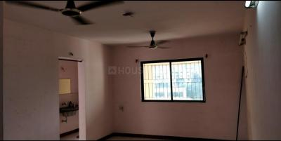 Gallery Cover Image of 920 Sq.ft 2 BHK Apartment for rent in Daffodils, Magarpatta City for 14000